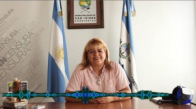 [GRAVE] GOBERNADOR DE #CAMBIEMOS ACUSADO DE ROBAR MERCADERÍA PARA INUNDADOS