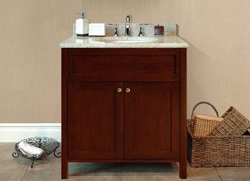 Team Efforts Branded Vanities and Bathroom Products