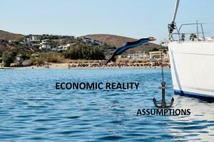 SHARED ECONOMIC REALITY