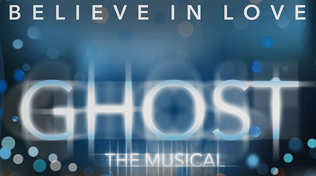 Ghost the musical review wolverhampton grand WBOS