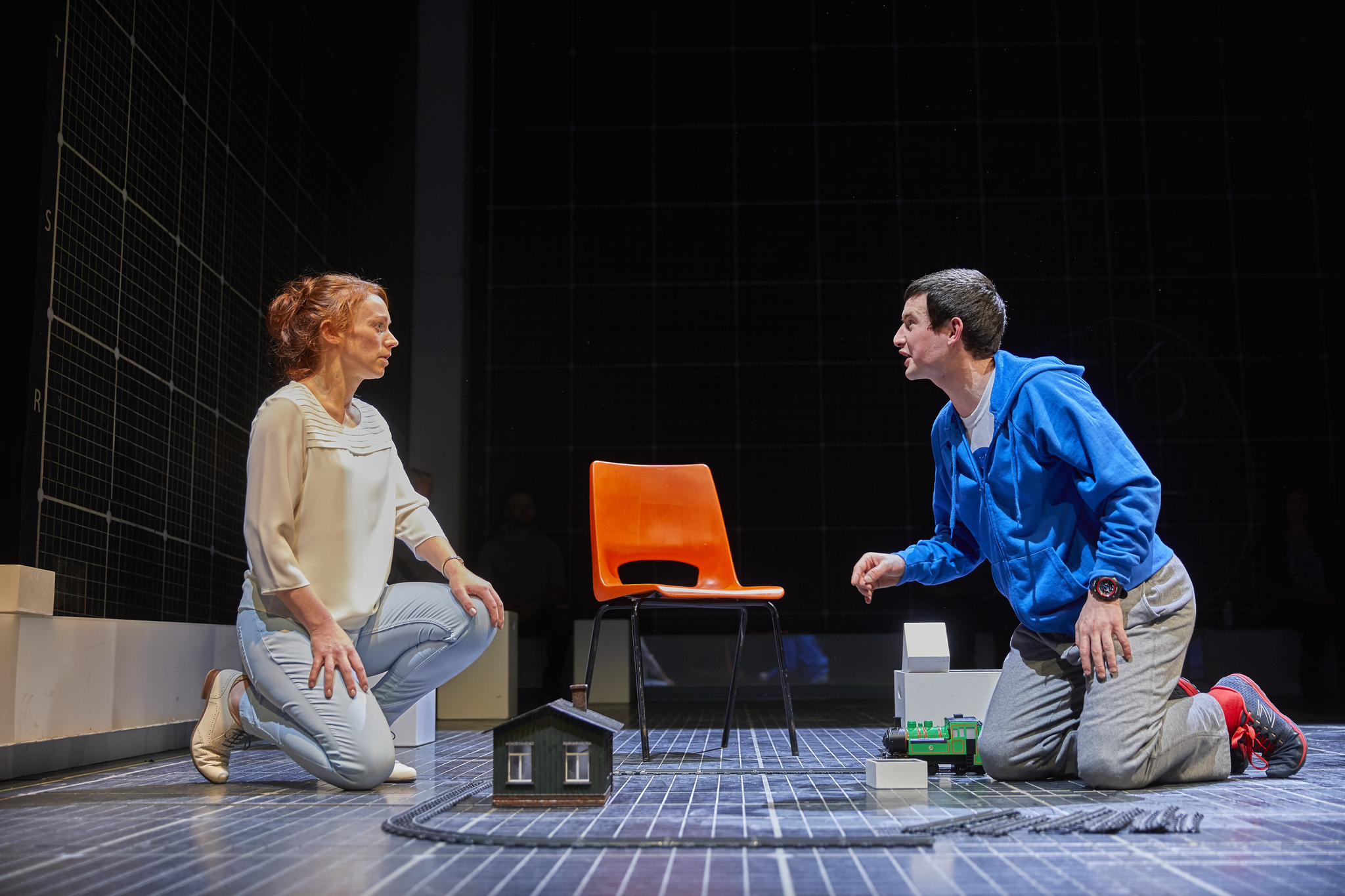 Curious Incident Of The Dog In The Nighttime Tour Uk