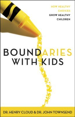 kids boundaries
