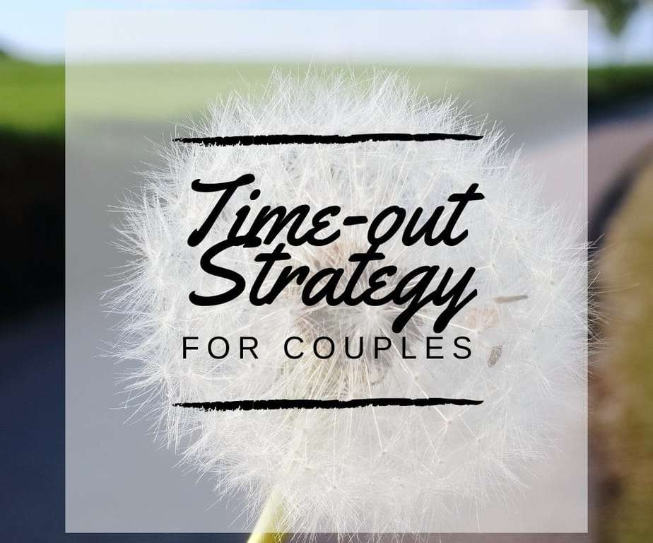 Time-out Strategy for Couples