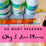 So Many Reasons Why I Love Plexus