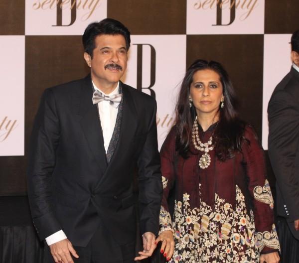 Anik Kapoor Sunita Kapoor