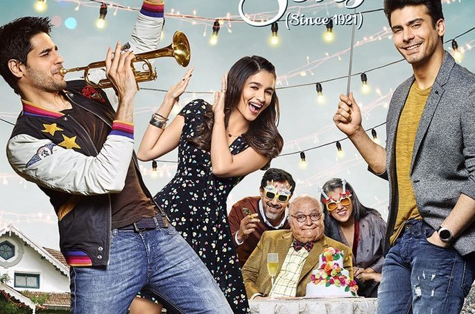 kapoor and sons cover