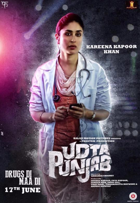 Kareena Udta Punjab