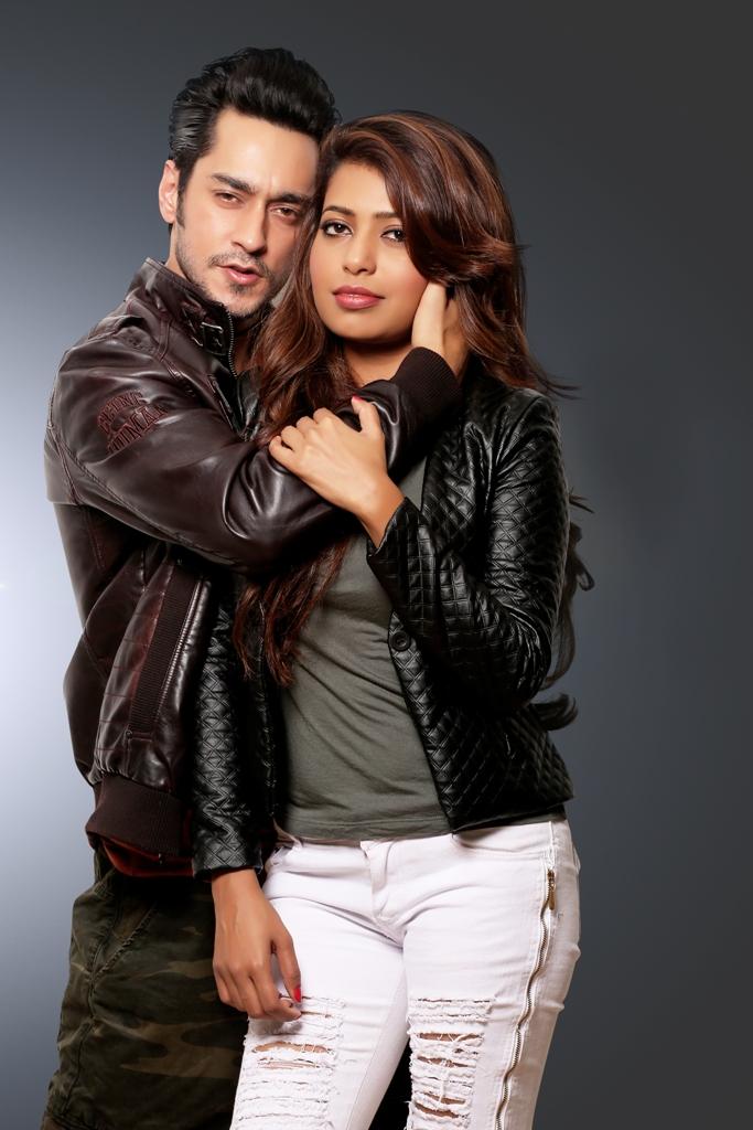 -Rishabh Sinha & Afroz Khan