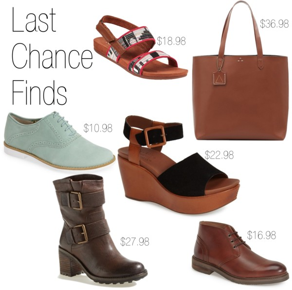 last chance finds