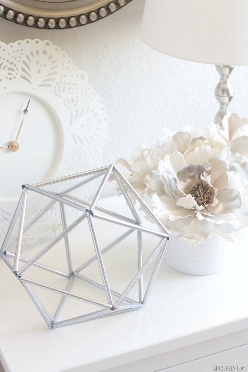 Geometric Decor : geometric, decor, Geometric, Decor, Sincerely
