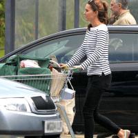 Hot Mama Alert: Princess Kate