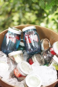 In Our Backyard: Fourth of July Party Ideas - Sincerely Lauren