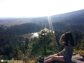 Summer 2014: Lookout point