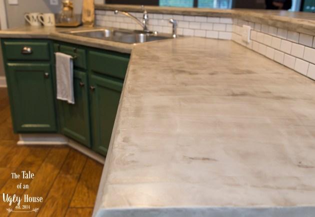 Concrete Detail WM