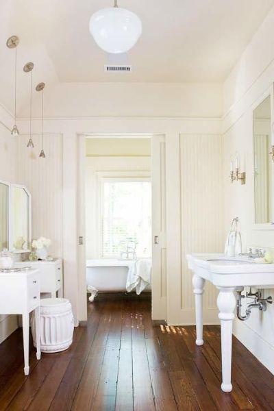 Master Bathroom Renovation - ORC Week 2