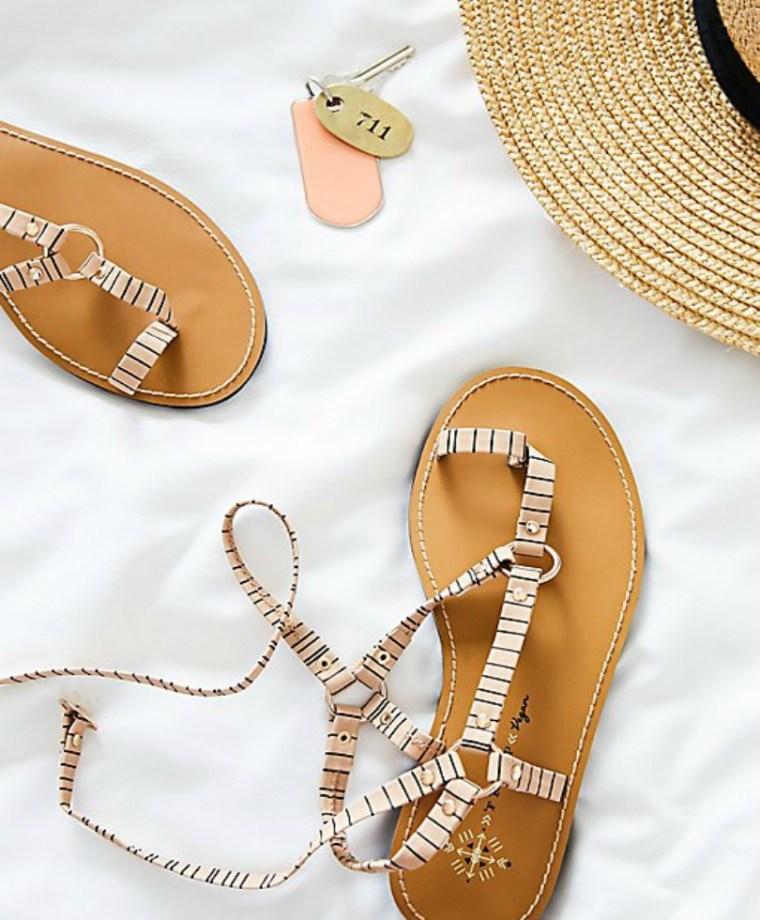 FP1-SM Sandals
