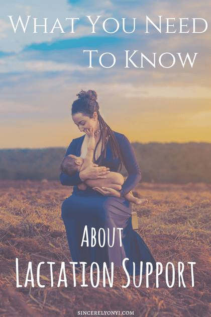 Looking for breastfeeding help? Have you wondered if a lactation consultant can actually help you? Find out how they can help you nurse your baby successfully and pain free. Every first time mother should visit one