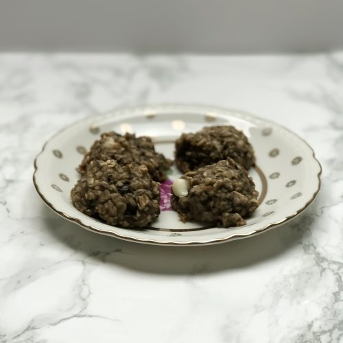 The Easiest Lactation Cookie Recipe