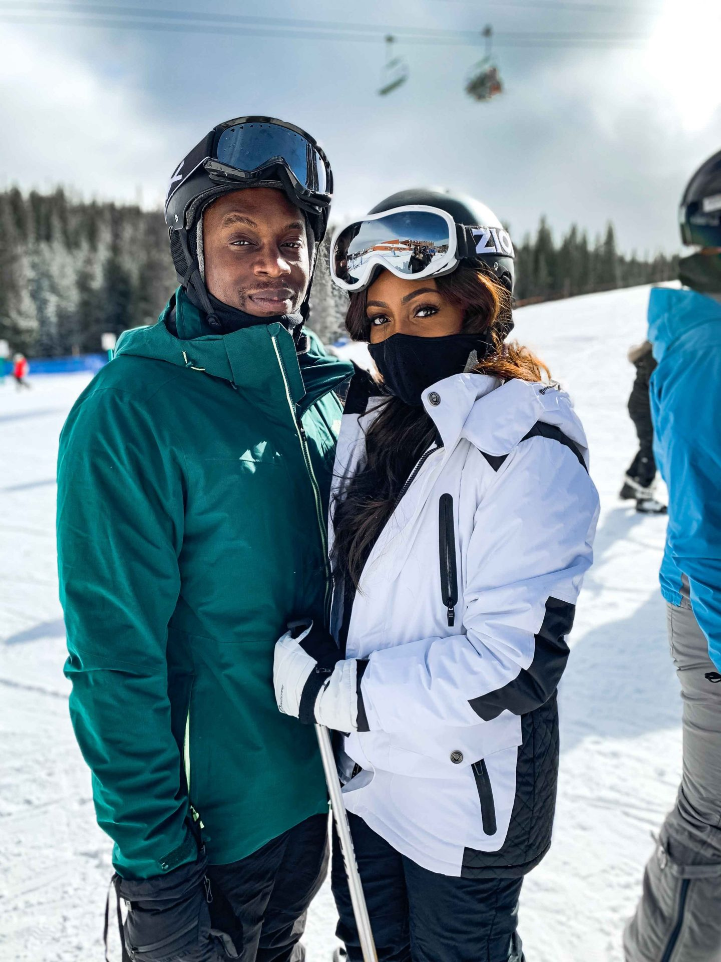 All You Need To Plan Your Trip To Breckenridge Colorado | Ski Trip Packing Guide