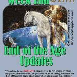 End of the Age Updates for 8-27-17