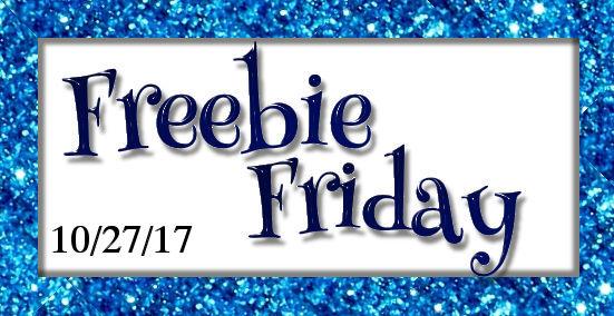 Freebie Friday 10-27-17