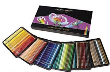 Prismacolor Colored pencils 150 count