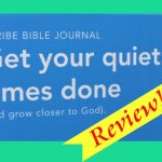 Scribe Bible Journal Review