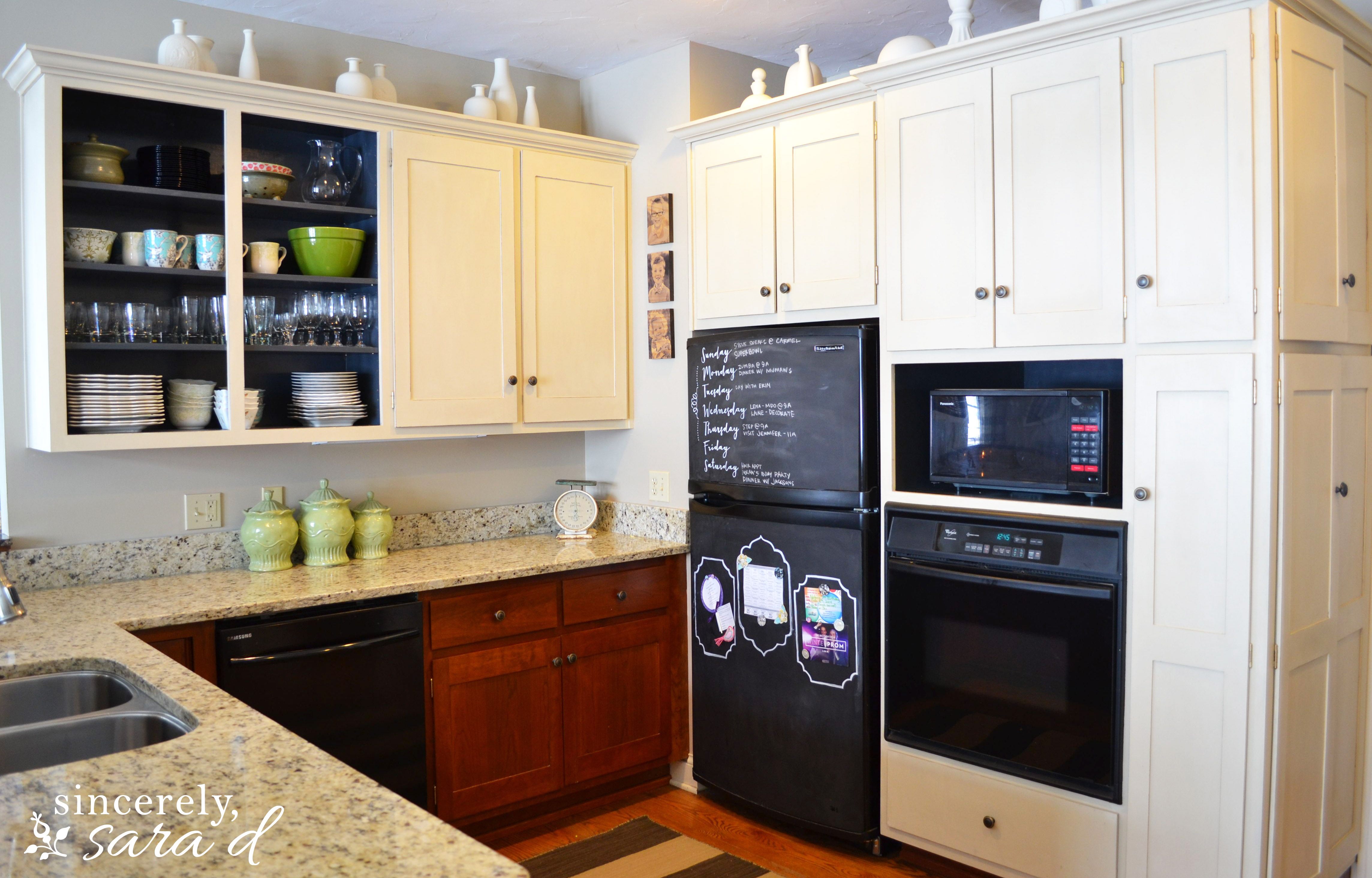 can i paint my kitchen cabinets used equipment miami painting with chalk sincerely sara d