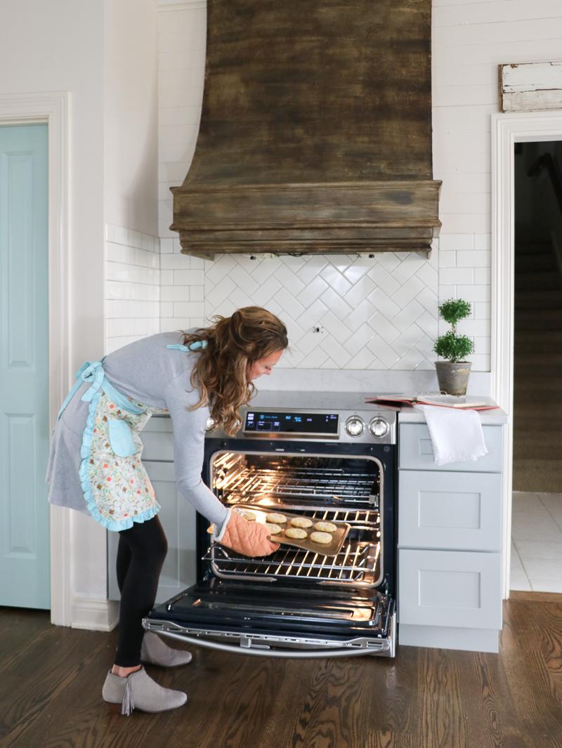 Updating Kitchen Appliances