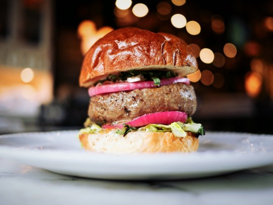 My top 5 burgers in Portland