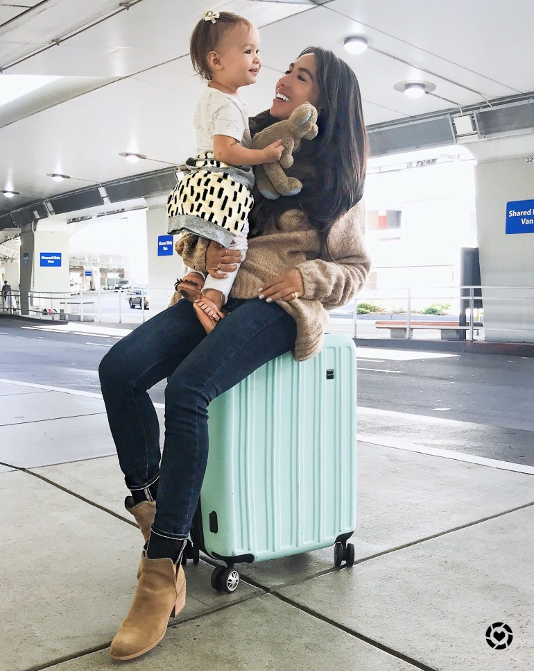 mommy and me travel style nordstrom fall sale brittany seiden sincerely styled