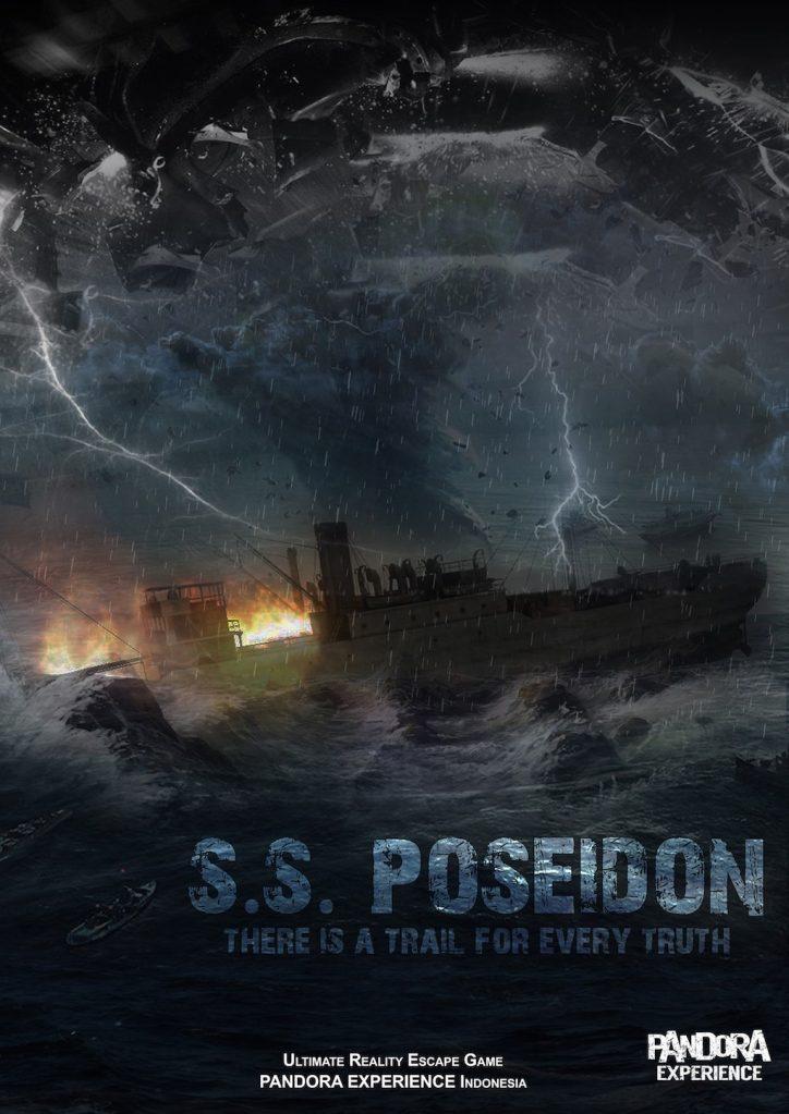 Pandora Kelapa Gading : pandora, kelapa, gading, Review], Pandora, Experience:, Poseidon, Sincerely.Sylvie