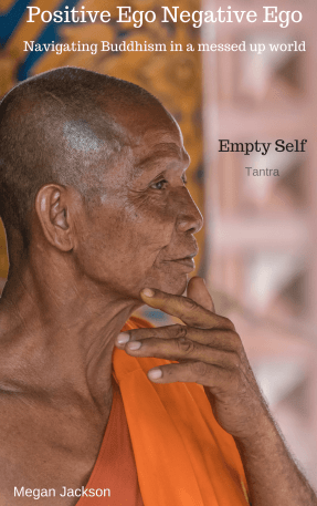 Empty Self Buddhism