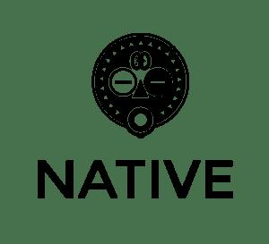 native-logo-black