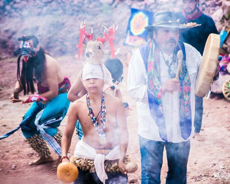 Yaqui Mexico