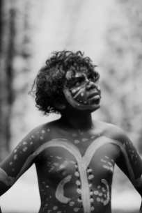 Wayne Quilliam Aboriginal Australia