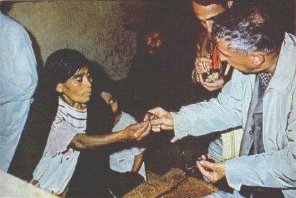 Gordon Wasson Maria Sabina