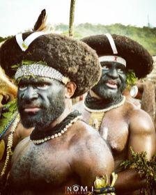 Papua Foto's 3