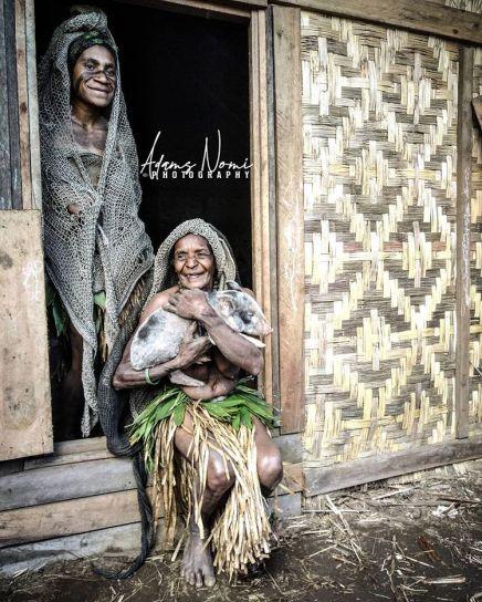 Papua Foto's 5