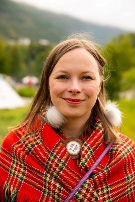 Riddu Riddu Saami