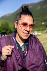Riddu Riddu Saami Indian Agent Tlingkit Alaska