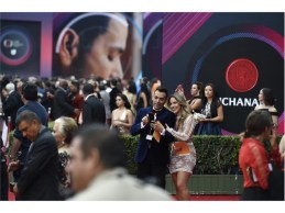 Latin Grammys 2017