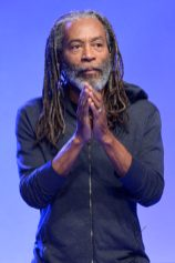 ANAHEIM, CALIFORNIA - JANUARY 18: Bobby McFerrin performs onstage at The 2020 NAMM Show on January 18, 2020 in Anaheim, California. (Photo by Jerod Harris/Getty Images for NAMM)