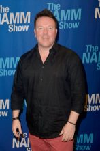 ANAHEIM, CALIFORNIA - JANUARY 18: Jeff Gunn attends The 2020 NAMM Show on January 18, 2020 in Anaheim, California. (Photo by Jerod Harris/Getty Images for NAMM)