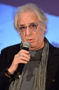 ANAHEIM, CALIFORNIA - JANUARY 18: Danny Kortchmar speaks onstage at The 2020 NAMM Show on January 18, 2020 in Anaheim, California. (Photo by Jerod Harris/Getty Images for NAMM)