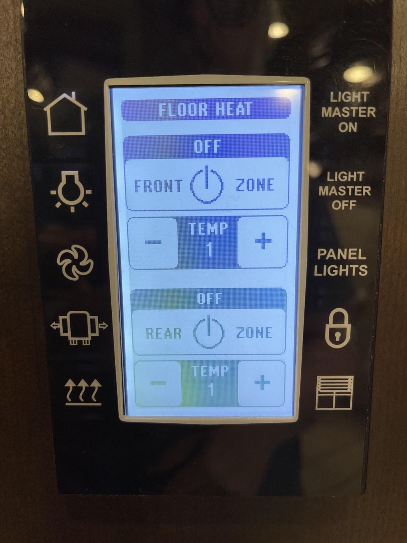 Floor heat page