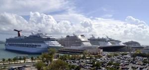 Cruceros en PSJ 10-abr-2013