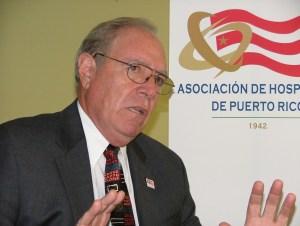 000 Lcdo. Jaime Plá Cortés Presidente Asociacion de Hospitales de PR