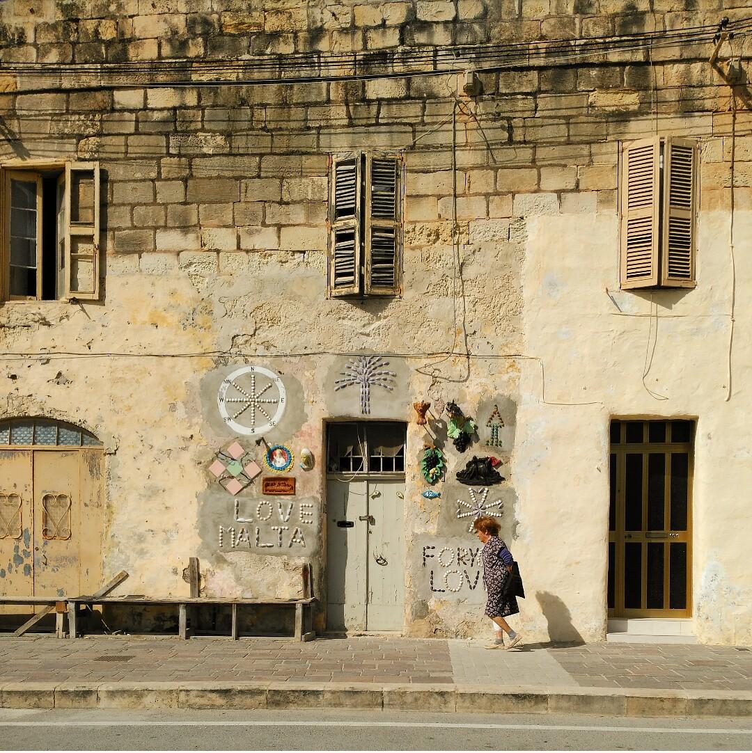 Malta en los meses de invierno