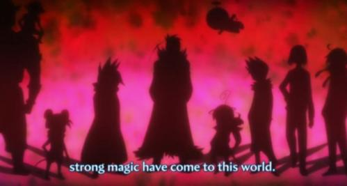 Senyuu Episode 7 pic1